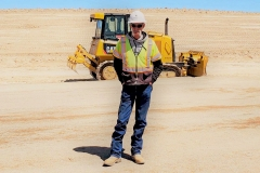 Ron Bowman — Idaho Materials & Construction