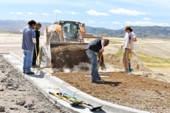 Nalder's Excavation