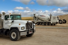 Starr Corporation & Pocatello Ready Mix