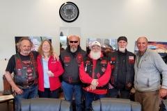 Viet Nam Vets Legacy Vets Motorcycle Club
