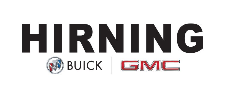 Hirning Buick GMC Logo