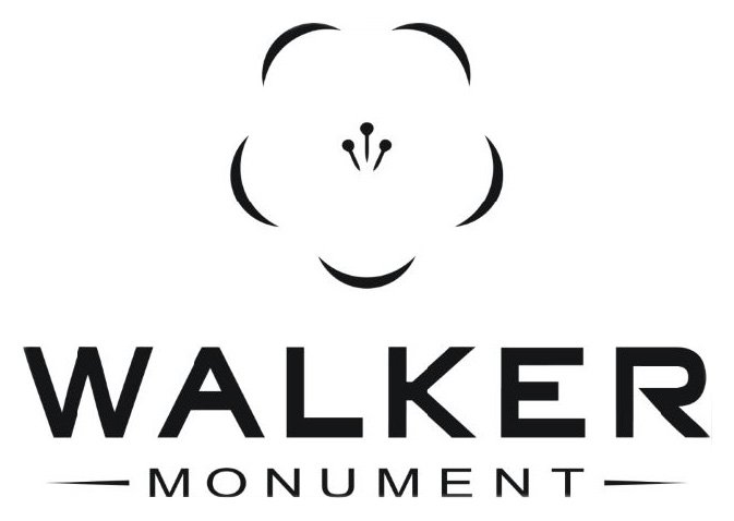 Walker Monument Logo