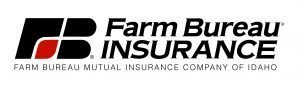 Farm Bureau Insurance Marketing Logo