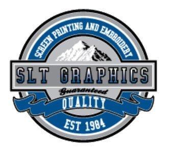 SLT Graphics Logo