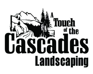 A Touch of the Cascades Landscaping