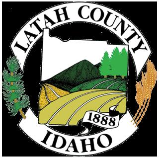 Latah County Logo